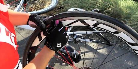 Flat Bike Tire Repair Clinic (Rogers) tickets