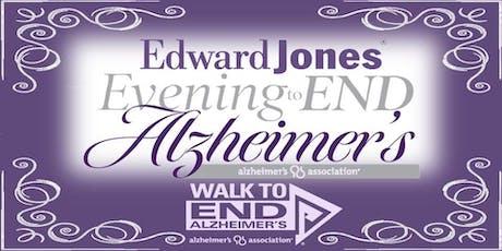 Edward Jones Evening to End Alzheimer's tickets