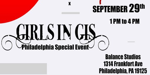 Girls in Gis Pennsylvania-Philadelphia Special Event