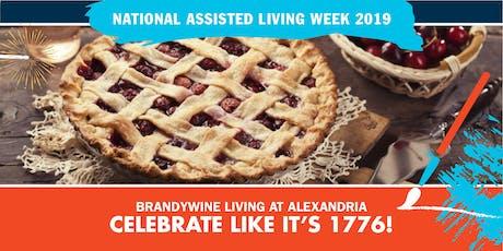 Celebrate Like It's 1776! tickets