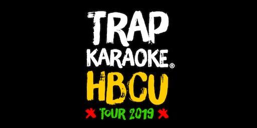 TRAP Karaoke: Houston