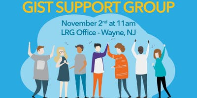 GIST Support Group - New Jersey