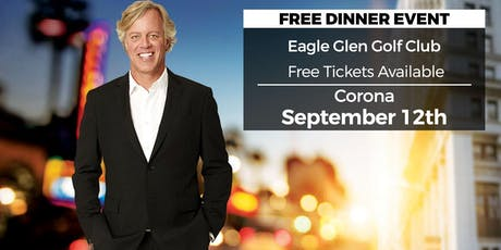 (Free) Secrets of a Real Estate Millionaire in Corona by Scott Yancey tickets