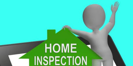 Making the Most of Your Home Inspection - Beth Baker Owens & Jim Hardin at Axium Inspections tickets