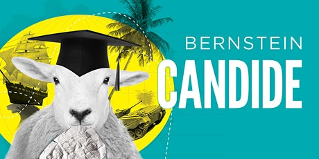 Opera 101: Candide tickets