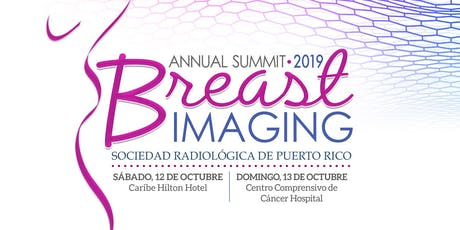 SOCRAD Breast Imaging Annual Summit 2019 tickets