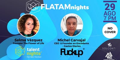 FLATAM Night 29/08/19