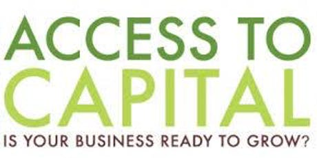 L.A. South Access to Capital Summit tickets