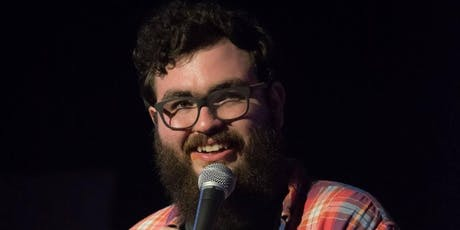 All Organic Comedy Open Mic featuring Tyler Wood tickets