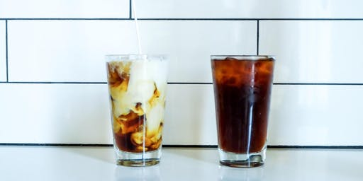 Cold Coffee and You
