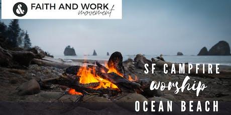 SF Campfire Worship tickets