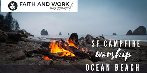 SF Campfire Worship