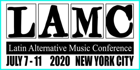 LAMC 2020 tickets