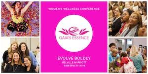Gaia's Essence Women's Wellness Conference