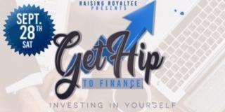 Get Hip to Finance