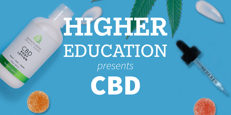 The Source's Higher Education: CBD tickets