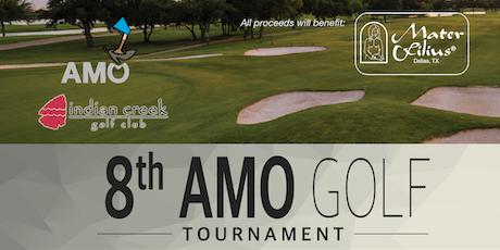 AMO 2019 Golf Tournament tickets