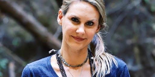 Laura Popink, MFT  Character Day