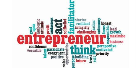 Financial Education and Entrepreneurship @ Mississauga on 27th Aug tickets