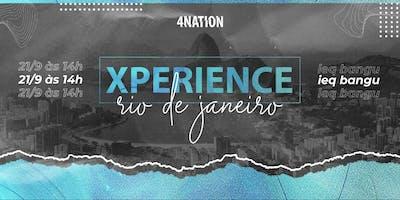 1° Xperience RJ