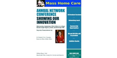 Mass Home Care - Annual Network Conference