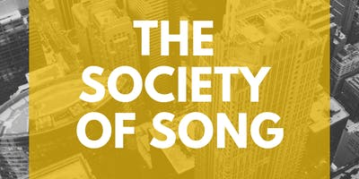 The Society of Song: THE CROSSROADS QUARTET