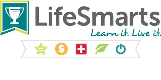 4-H LifeSmarts Team Registration (Grades 6-12/FREE)