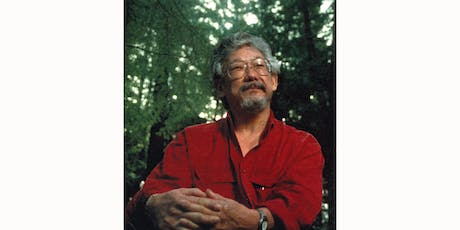 David Suzuki documentary + short films tickets
