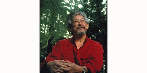 David Suzuki documentary + short films