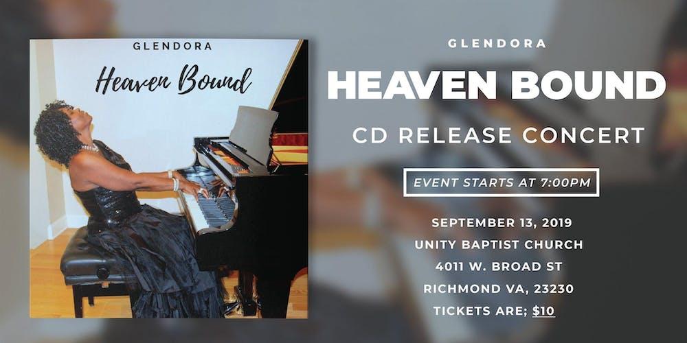 Heaven Bound CD Release Concert