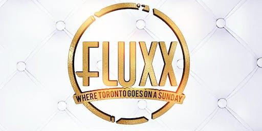 FLUXX 'Summer Nights' Long Weekend Sunday Inside Luxy Nightclub