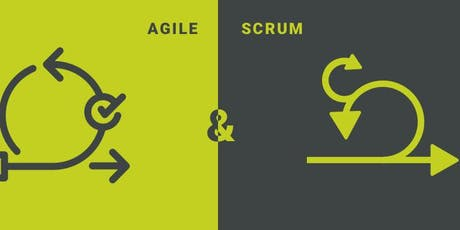 Agile & Scrum Classroom Training in Jamestown, NY tickets