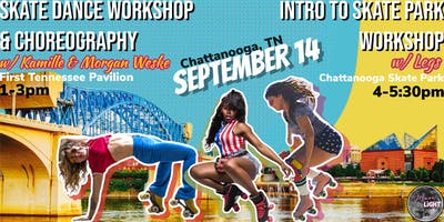 Chattanooga Roller Skate Workshop
