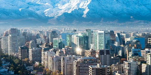 HxGN LIVE Mining Series Santiago 2019