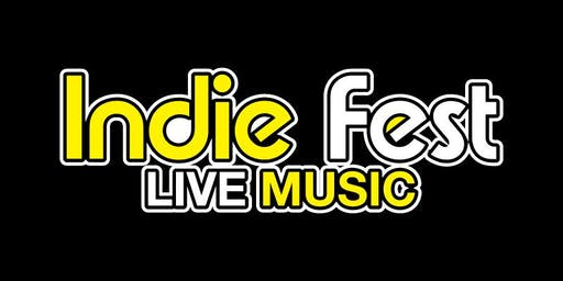 Indie Fest at Eureka