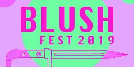 Blush Fest (2 Year Anniversary Celebration) tickets