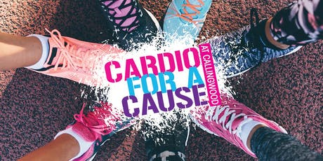 Cardio for a Cause tickets