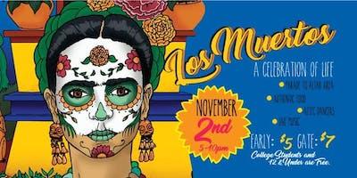 Los Muertos: A Celebration of Life