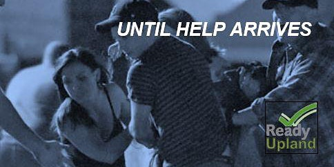 Until Help Arrives 2020-4