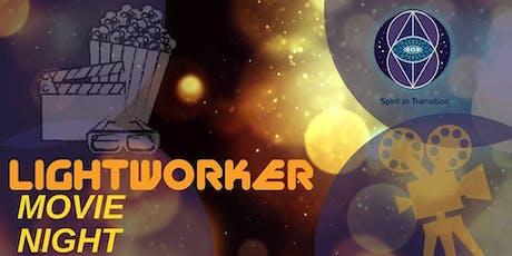 Lightworker Movie Night—The Celestine Prophecy tickets