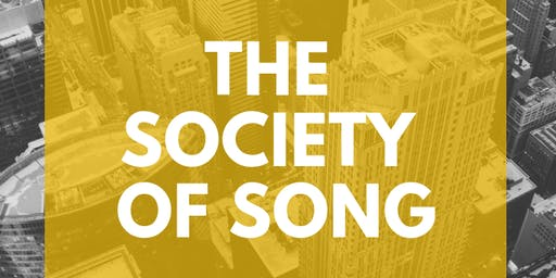 The Society of Song: PRIMAVERA BRASILEIRA
