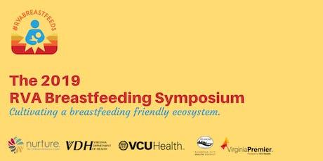 The 2019 RVA Breastfeeding Symposium  tickets