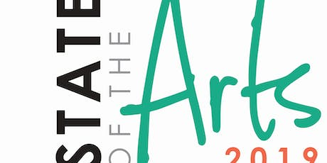 State of the Arts 2019 tickets