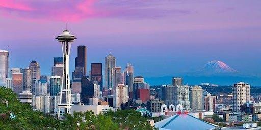 Pacific Northwest (Seattle) WAC 2019