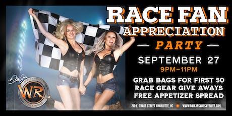 Race Fan Appreciation Party tickets