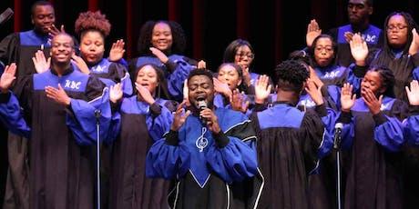 The 2019 Howard University Gospel Choir in Harlem Experience! tickets