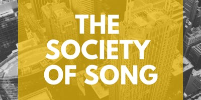 The Society of Song: THREE LADIES