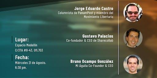 El Futuro de las Economías Colaborativas en Colombia y América Latina