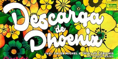 DESCARGA DE PHOENIX feat. CALEB MICHEL & **** LOS CUBICHIS
