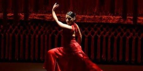 Salsa/Flamenco Fusion Workshop tickets